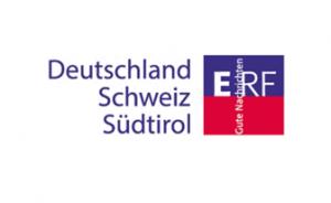 Logo ERF Medien