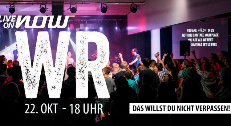 Worship Revolution Wels