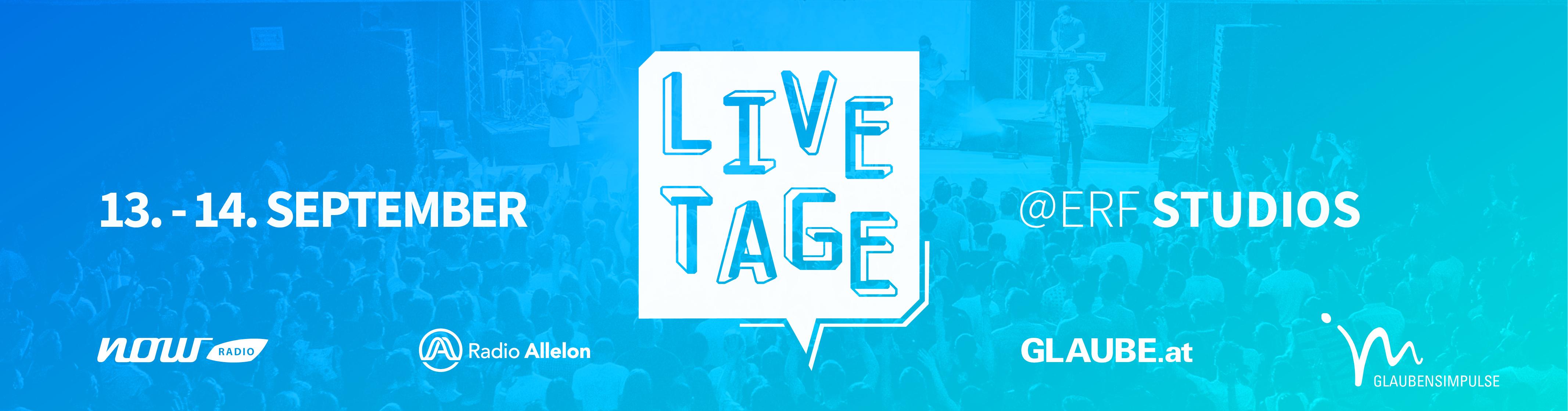 LIVE TAGE